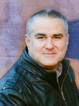 Mike Brenner