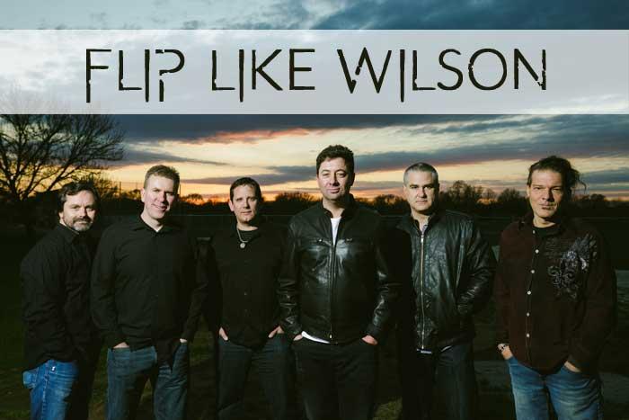 Flip Like Wilson